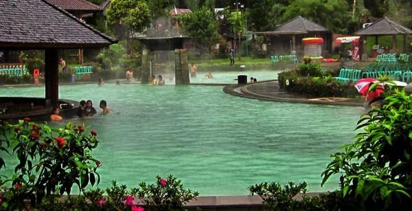 3 Wahana Wisata Air Populer Bandung 7 Hal Menyenangkan Bisa