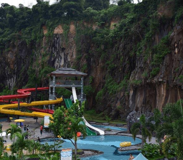 50 Tempat Wisata Bandung Ngangenin Pisan Dijamin Keren Pesona Nirwana