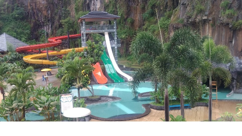 7 Kolam Renang Soreang Bandung Wisata Keluarga Informasi Pesona Nirwana
