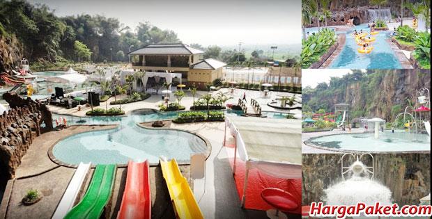 Harga Tiket Masuk Nirwana Waterpark Soreang Bandung 2018 Taman Air