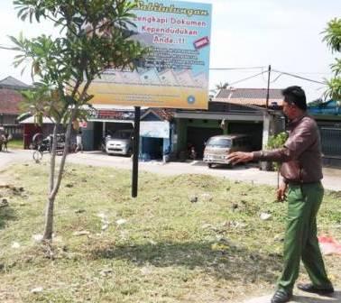 Pemkab Bandung Diminta Perhatikan Akses Jalan Taman Jabar Air Nirwana