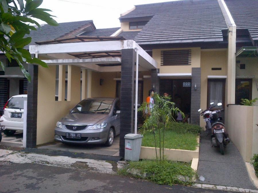 Rumah Dijual Jual Nirwana Dekat Antapani Residence 8 Jpg Size