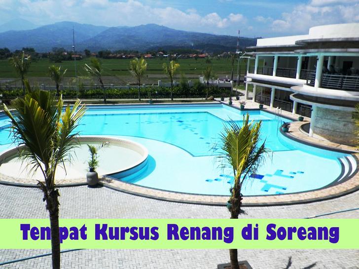 Tempat Kursus Renang Soreang Soreangku Sutan Raja Hotel Convention Center