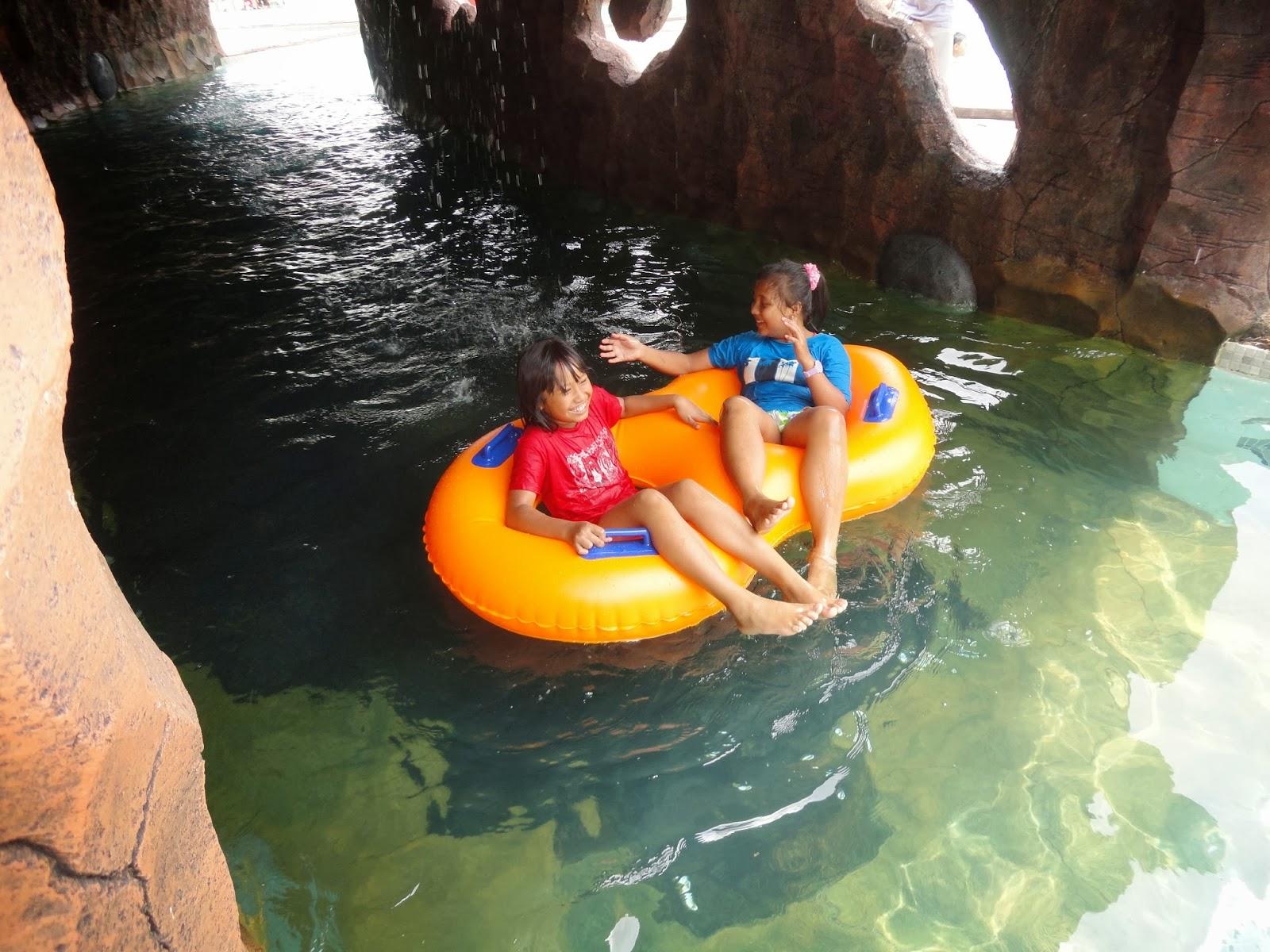 Tempat Rekreasi Kota Soreang Gallery Foto Pesona Nirwana Waterpark Diposting