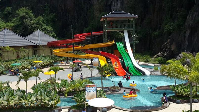 Tempat Wisata Pesona Nirwana Kuliner Jl Legok Jeungjing Rt 01