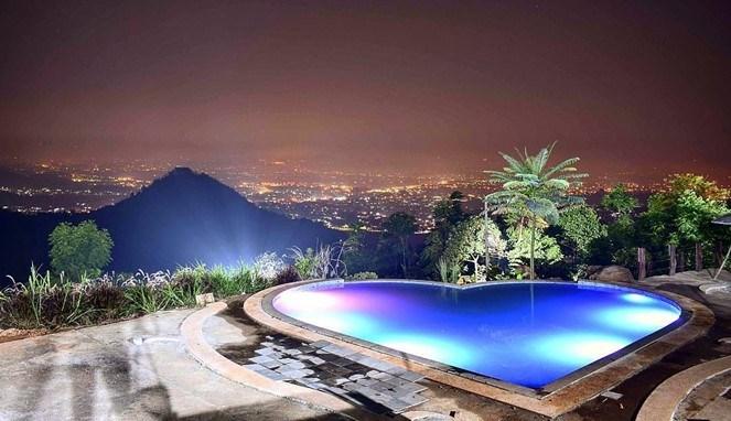 Ungkapkan Cintamu Taman Love Bandung Anti Putus Nyambung Traveling Yuk