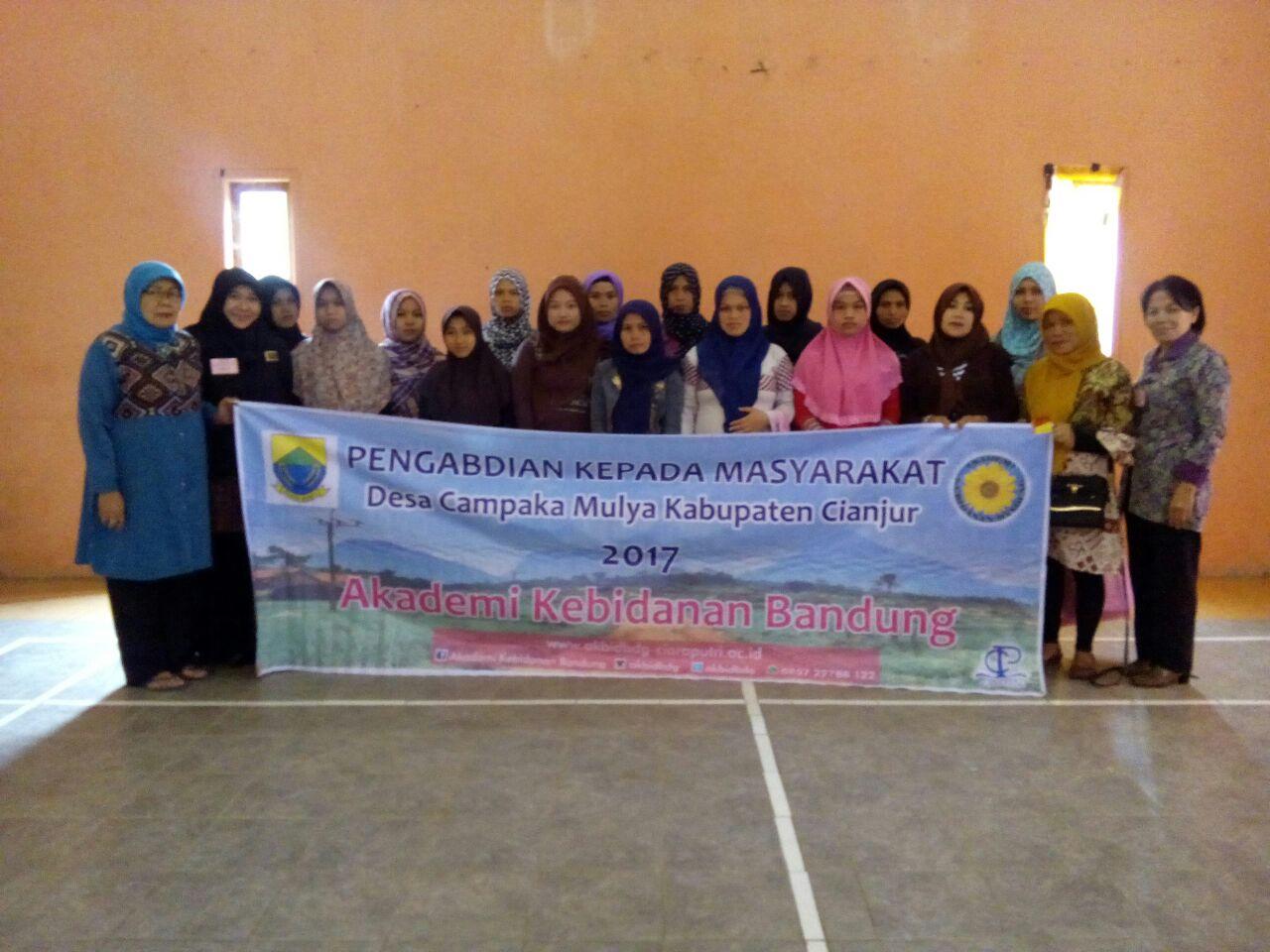 Akbid Bandung Ciara Putri Oleh Fitrah Dani 06 02 2017