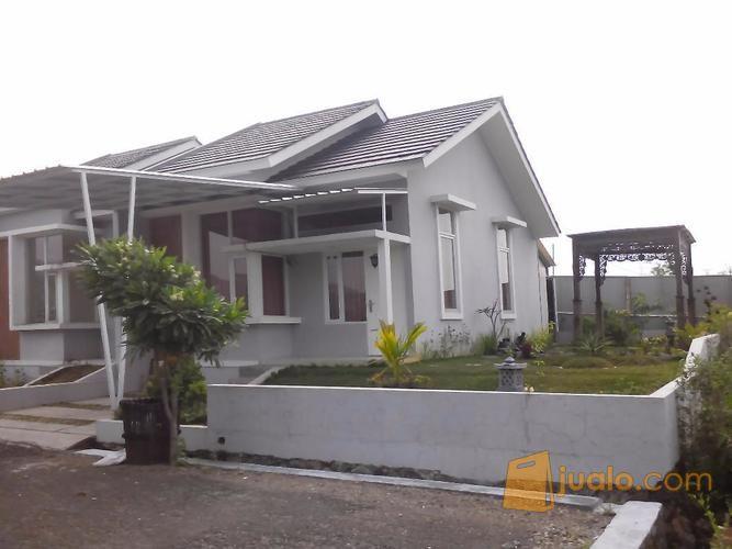 Cluster Resort Perumahan Bandung Bukit Sukanagara Taman Cempaka Kab