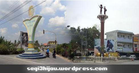 Daftar Nama Kelurahan Desa Kode Pos Kabupaten Oku Timur Terlengkap