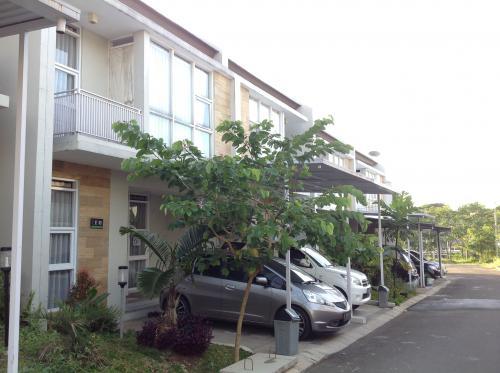 Kab Bandung Sewa Rumah Dikontrakkan Lokasi Awani Residence Blok 16