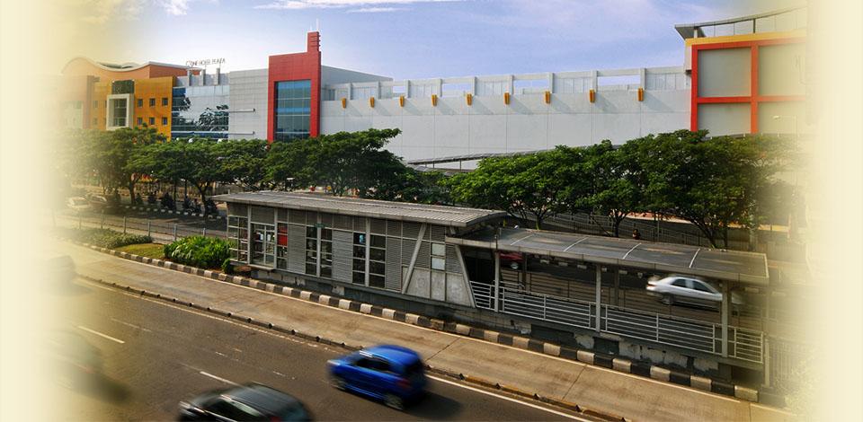 Portal Grand Cempaka 1 Taman Kab Bandung