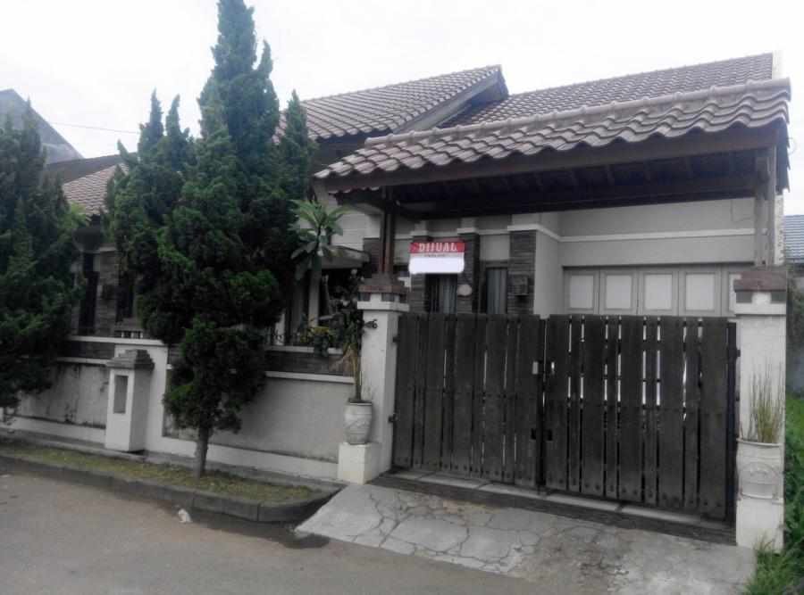 Rumah Dijual Jual Cepat Taman Holis Indah Bandung Pindah Cempaka