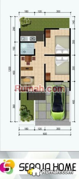 Rumah Seroja Home Residence 2 Tahap Dp 20 Juta Soreang