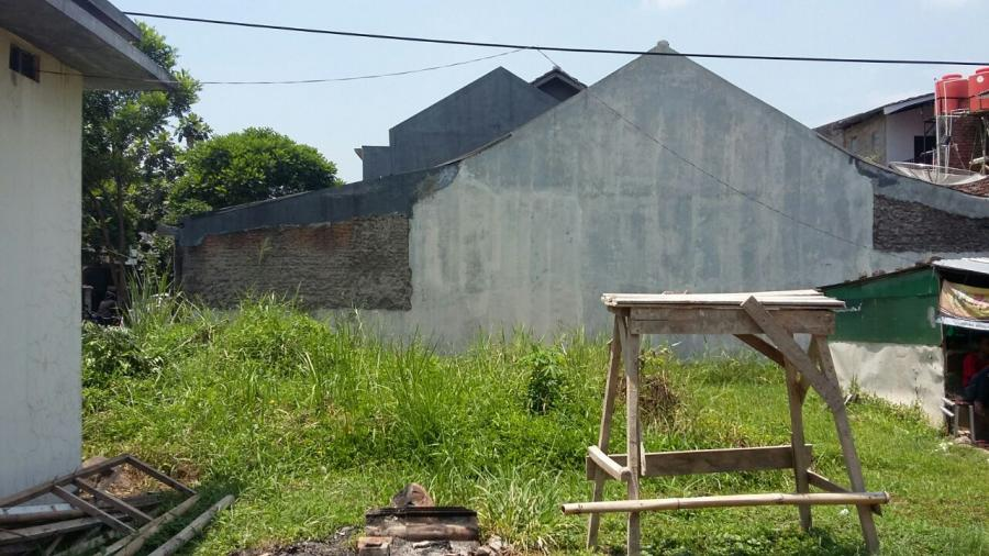 Tanah Dijual Griya Cempaka Arum Gedebage Soekarno Hatta Bandung Taman