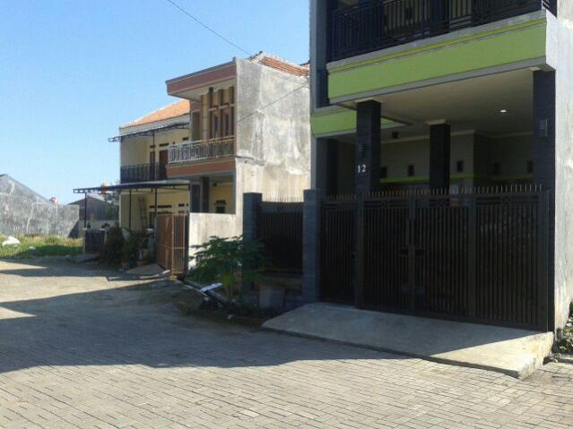 Tanah Dijual Jual Kavling Gedebage Bebas Banjir Bandung Timur Rumah