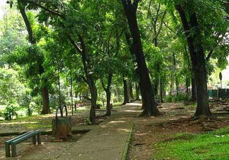 600 Taman Wisata Tematik Kota Bandung Tempat Terbaik Lansia Gesit