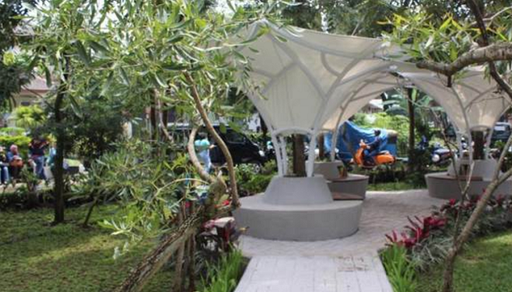 Destinasi Wisata Taman Gesit Bandung Tempat Terbaik Kab