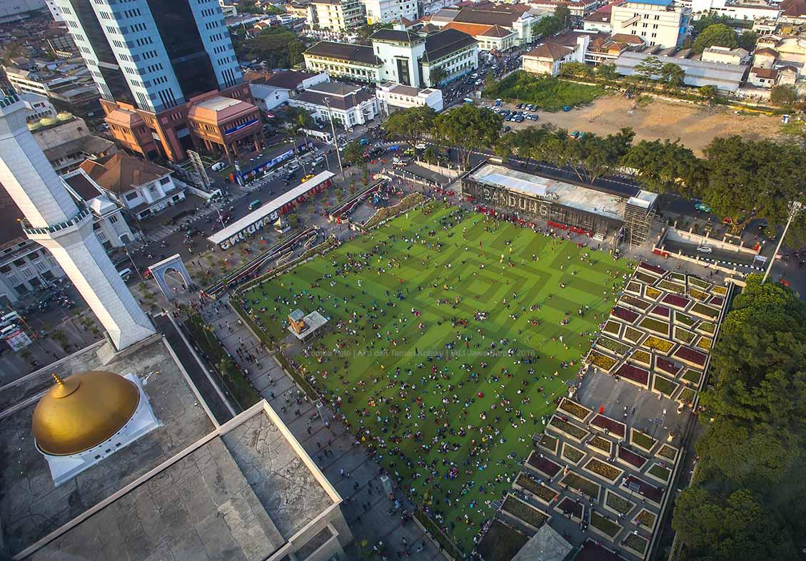 February 2016 Archives Ikatan Arsitek Lansekap Indonesia Iali Juara Ii