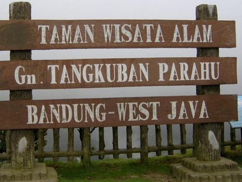 Pesona Wisata Bandung Oktober 2015 Alam Taman Gesit Kab