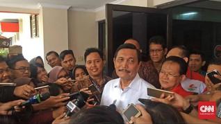 Survei Bandung Kota Terfavorit Wisatawan Se Asean Soal Citarum Luhut