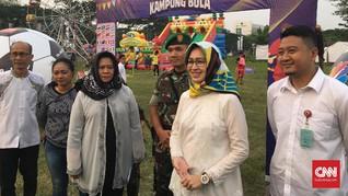 Survei Bandung Kota Terfavorit Wisatawan Se Asean Walikota Tangsel Airin