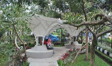 Taman Gesit Bandung Kab