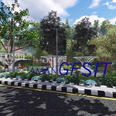 Taman Gesit Bandung Tamangesitbdg Twitter Kab