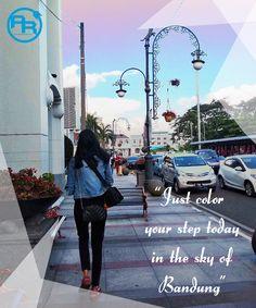Taman Inklusi Bandung Berada Hook Jl Saparua Aceh Color Step