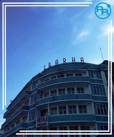 Taman Inklusi Bandung Berada Hook Jl Saparua Aceh Selamat Pagi
