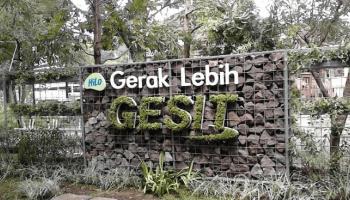 Taman Nasional Baluran Situbondo Padang Savananya Indonesia Gesit Bandung Ruang