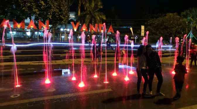 Tempat Wisata Kota Bandung Terfavorit 2017 Yuk Taman Vanda Gesit