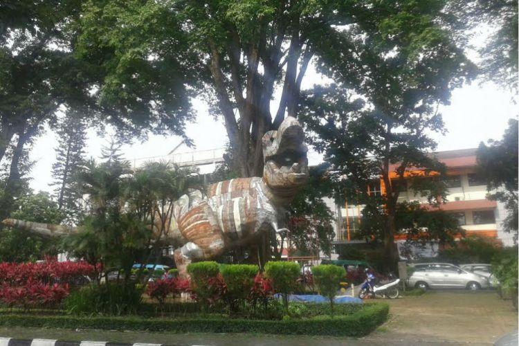 Bandung Merdeka Rex Taman Otten 2016 Reporter Dian Rosadi Kamis