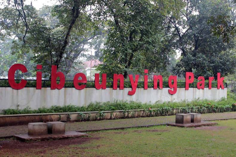 Detail Berita Gambar Website Resmi Pemerintah Provinsi Jawa Barat Taman