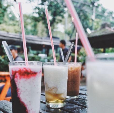Elderly Park Wisata Bandung Ramah Tua Berwisata Kuliner Aekitaran Taman