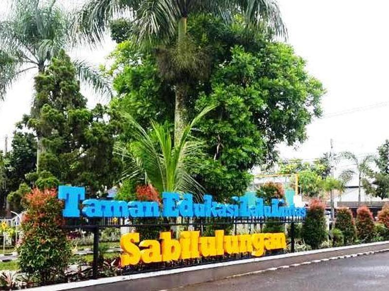 Kabupaten Bandung Punya Taman Edukasi Lintas Wisata Lansia Kab