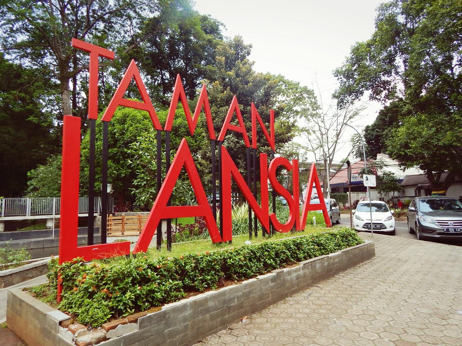 Pemkot Bandung Segera Launching Minggu Lansia Rmoljabar Taman Kab