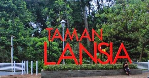 Pesona Keindahan Wisata Taman Lansia Citarum Bandung Jawa Barat Daftar