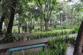 Taman Lansia Bandung Tempat Wisata Indonesia Setelah Lelah Berkunjung Berbagai