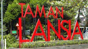 Taman Lansia Hacked Legion Bomb3r Error Squad Tematik Wisata Bandung