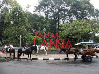 Tempat Liburan Bandung Taman Lansia1 Jpg Hari Minggu Lansia Libuaran