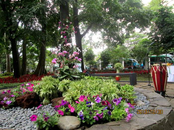 Wisata 11 Taman Kota Kembang Bandung Pakar Nusantara Selanjutnya Berdekatan