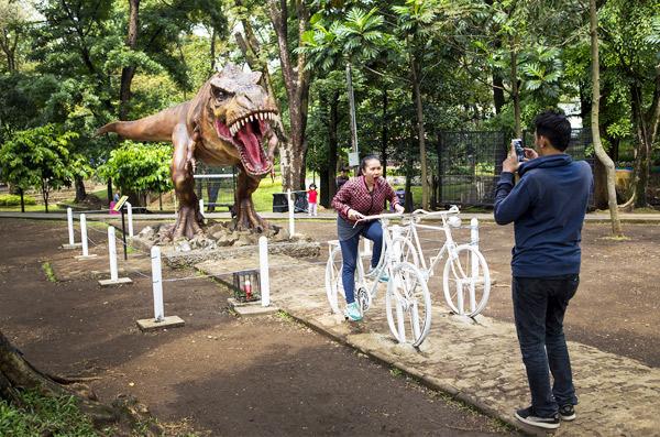 Wisata Bandung Archives Klikhotel Murah Meriah Taman Kota Cantik Asri