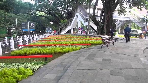 12 Taman Kota Bandung Cocok Nongkrong Pasupati Kab
