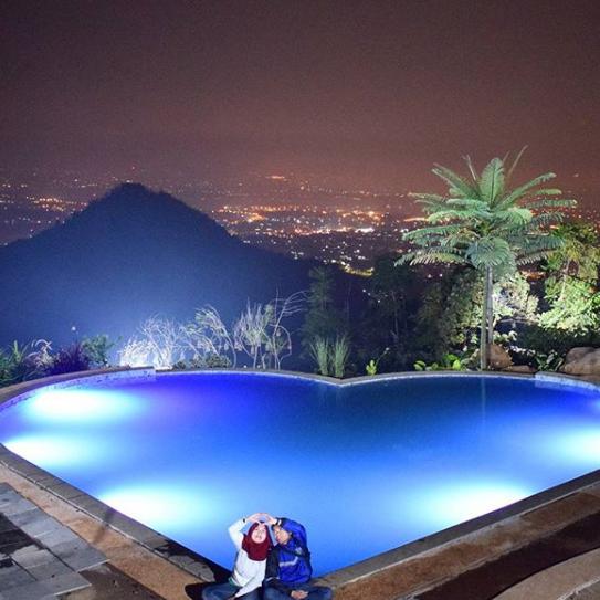 17 Taman Bandung Membuatmu Betah Nyaman Sejarah Kota Bermain Sambil