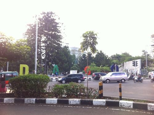 Arlisa Samsudirosyad Bandung Punya Lebih Taman Dago Jomblo Letaknya Bawah