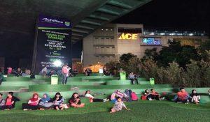 Taman Film Info Wisata Bandung Jadwal Pemutaran Pasupati Kab