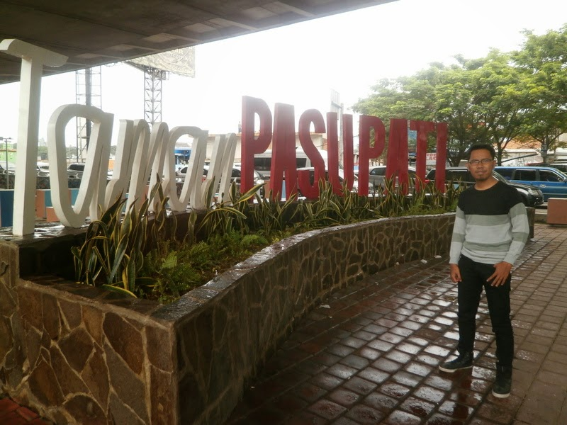 Taman Tematik Bandung Syahrulloh Inilah Nama Termasuk Fenomenal Kota Namanya