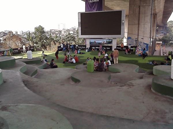 Wisata 11 Taman Kota Kembang Bandung Pakar Nusantara Inilah Wajah