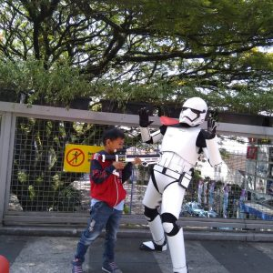 Teras Cihampelas Skywalk Info Tempat Wisata Harga Tiket Masuk Anak