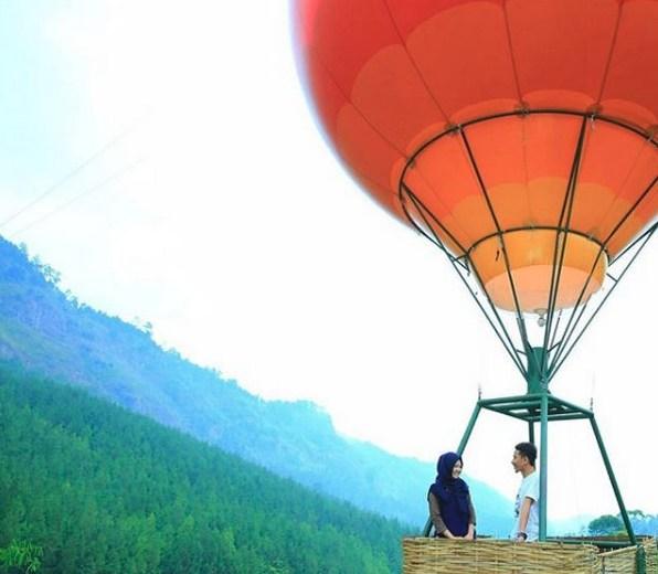Camping Lodge Maribaya 2018 Rekomendasi Org Wahana Fasilitas Kab Bandung